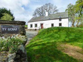 Ty Uchaf - North Wales - 955390 - thumbnail photo 1