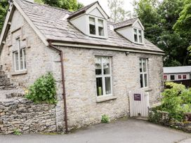 Honeypot Cottage - Lake District - 955444 - thumbnail photo 12