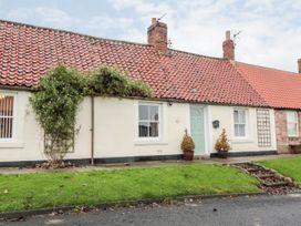 3 bedroom Cottage for rent in Wooler