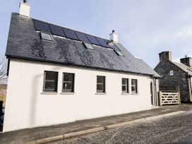 Berg Cottage - Scottish Highlands - 955578 - thumbnail photo 3