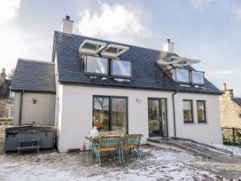 Berg Cottage - Scottish Highlands - 955578 - thumbnail photo 1