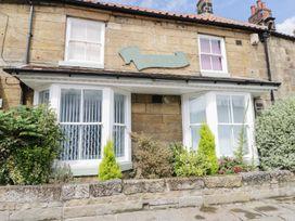 Shirian Apartment - Whitby & North Yorkshire - 955733 - thumbnail photo 1