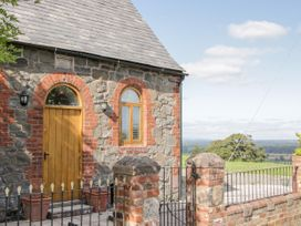 Bausley Chapel - Mid Wales - 955735 - thumbnail photo 2