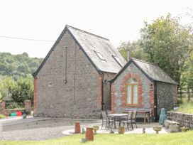 Bausley Chapel - Mid Wales - 955735 - thumbnail photo 23