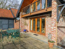 Lowbrook House Cottage - Norfolk - 955758 - thumbnail photo 2