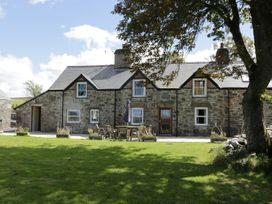 Bryn Dedwydd Farmhouse - North Wales - 955872 - thumbnail photo 1