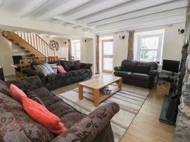 Bryn Dedwydd Farmhouse - North Wales - 955872 - thumbnail photo 4