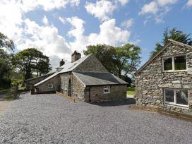 Bryn Dedwydd Farmhouse - North Wales - 955872 - thumbnail photo 28