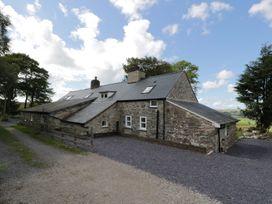 Bryn Dedwydd Farmhouse - North Wales - 955872 - thumbnail photo 29