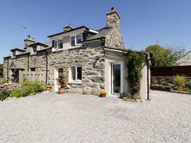 2 Borthwen Cottages - North Wales - 955996 - thumbnail photo 1