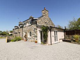 2 Borthwen Cottages - North Wales - 955996 - thumbnail photo 13