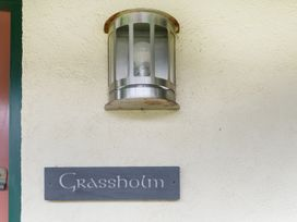 Grassholm - South Wales - 956064 - thumbnail photo 2