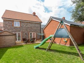 Tus Nua Cottage - Somerset & Wiltshire - 956246 - thumbnail photo 20