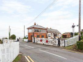 Tus Nua Cottage - Somerset & Wiltshire - 956246 - thumbnail photo 29