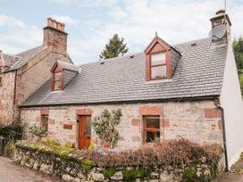 Stonywood Cottage - Scottish Highlands - 956249 - thumbnail photo 1