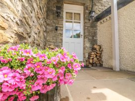 The Garden Rooms - Yorkshire Dales - 956381 - thumbnail photo 3