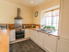The Garden Rooms - Yorkshire Dales - 956381 - thumbnail photo 8