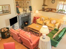 The Garden Rooms - Yorkshire Dales - 956381 - thumbnail photo 4