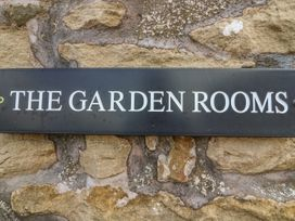The Garden Rooms - Yorkshire Dales - 956381 - thumbnail photo 2
