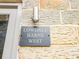 Lowdale Barns West - North Yorkshire (incl. Whitby) - 956466 - thumbnail photo 2