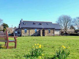 4 bedroom Cottage for rent in Haverfordwest