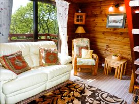 Heron Lodge - Scottish Lowlands - 957115 - thumbnail photo 2