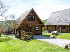 Heron Lodge - Scottish Lowlands - 957115 - thumbnail photo 11