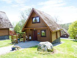 Heron Lodge - Scottish Lowlands - 957115 - thumbnail photo 1