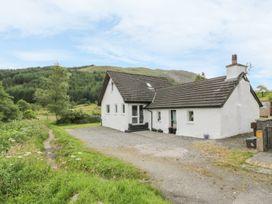 The Auld Tyndrum Cottage - Scottish Highlands - 957279 - thumbnail photo 12