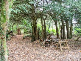 Nutkin Lodge - Scottish Lowlands - 957327 - thumbnail photo 14