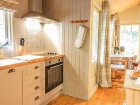 Nutkin Lodge - Scottish Lowlands - 957327 - thumbnail photo 6