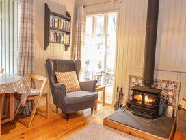 Nutkin Lodge - Scottish Lowlands - 957327 - thumbnail photo 3
