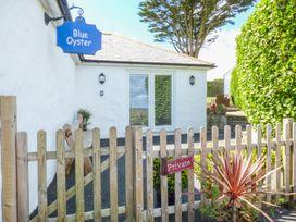 Blue Oyster - Cornwall - 957395 - thumbnail photo 1