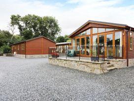 Grand Eagles Luxury Lodge Park - Scottish Lowlands - 957733 - thumbnail photo 1