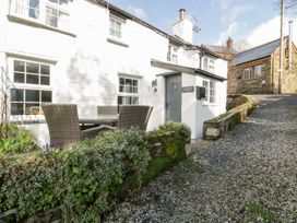 Thatch View Cottage - Cornwall - 957774 - thumbnail photo 2