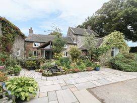 Butterlands Farmhouse - Peak District - 958144 - thumbnail photo 2