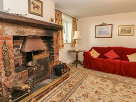 Butterlands Farmhouse - Peak District - 958144 - thumbnail photo 18