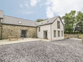 3 bedroom Cottage for rent in Pentraeth