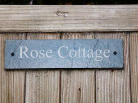 Rose Cottage - Peak District - 958573 - thumbnail photo 3