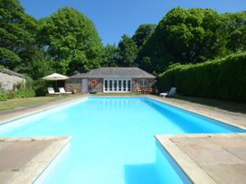 Parlour Cottage - Cornwall - 958847 - thumbnail photo 12