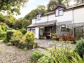 Riverside Cottage - North Wales - 958930 - thumbnail photo 19