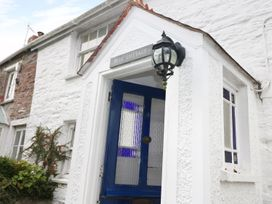 Blue Cottage - Cornwall - 959104 - thumbnail photo 2