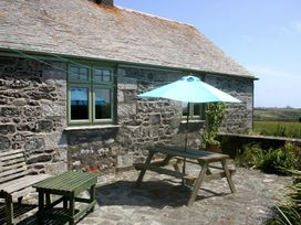 Parc An Castle Cottage - Cornwall - 959147 - thumbnail photo 15