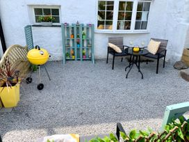 Manor Farmhouse Cottage - Cornwall - 959211 - thumbnail photo 2