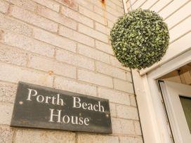 Porth Beach House - Cornwall - 959314 - thumbnail photo 2
