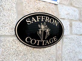 Saffron Cottage - Cornwall - 959352 - thumbnail photo 5
