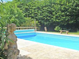 Cider Cottage - Cornwall - 959374 - thumbnail photo 17