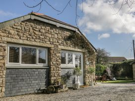 Honeysuckle Cottage - Cornwall - 959391 - thumbnail photo 1