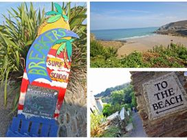 Off Square - Cornwall - 959412 - thumbnail photo 9