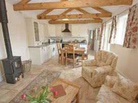 Byre - Cornwall - 959540 - thumbnail photo 4